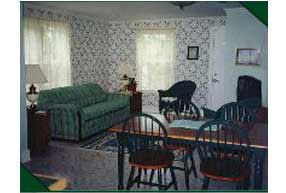 The Ivy Apartment at Halvorsen House Bed and Breakfast