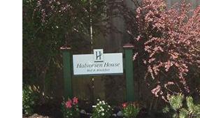 Halvorsen House Bed and Breakfast in Friday Harbor, Washington